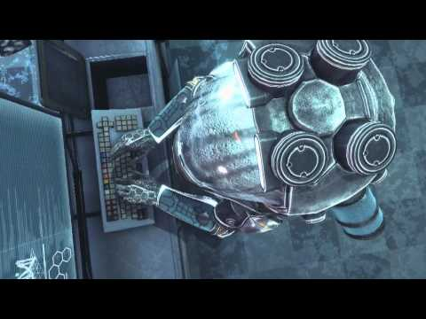 Batman: Arkham City Mr. Freeze Trailer