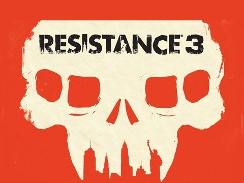 Resistance 3 Gamescom 2011 Trailer