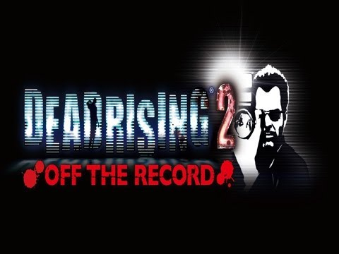 Dead Rising 2: Off the Record Gamescom 2011 Trailer