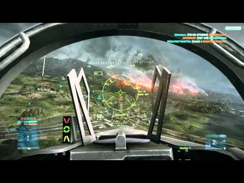 Battlefield 3 – Caspian Border Gameplay from gamescom