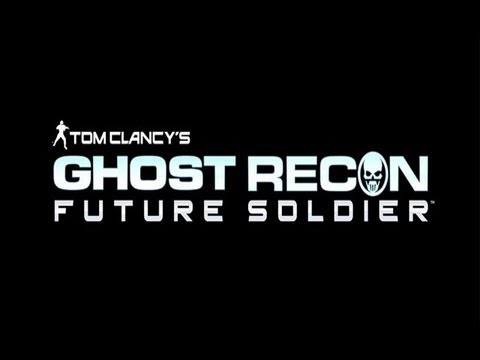 Ghost Recon Future Soldier Walkthrough Trailer