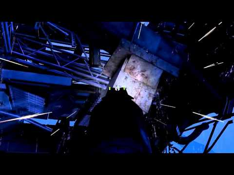 Aliens: Colonial Marines – Debut Trailer
