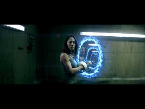 Portal: No Escape (Short Film)