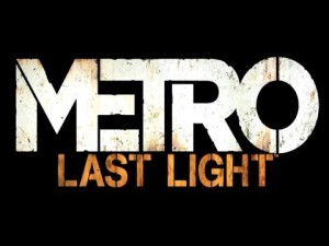 Metro: Last Light 12 Minute Playthrough *SPOILERS*