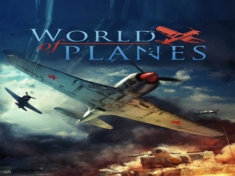 World of Planes Trailer WTF?!?