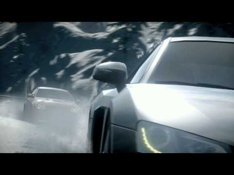 Need for Speed: The Run – Buried Alive Trailer
