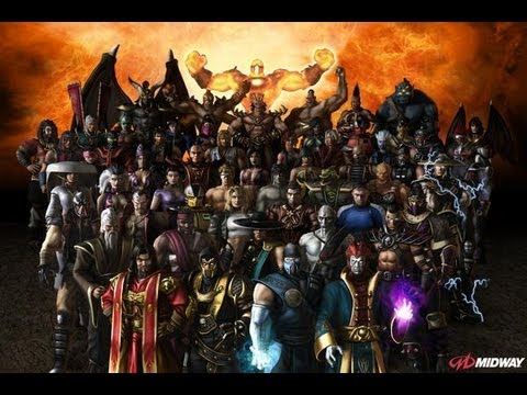 Mortal Kombat: Arcade Kollection – Trailer