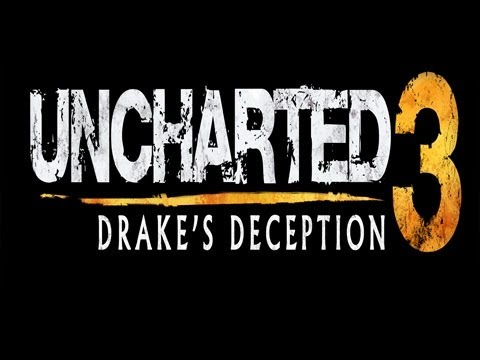 Uncharted 3 Gamescom 2011 Trailer