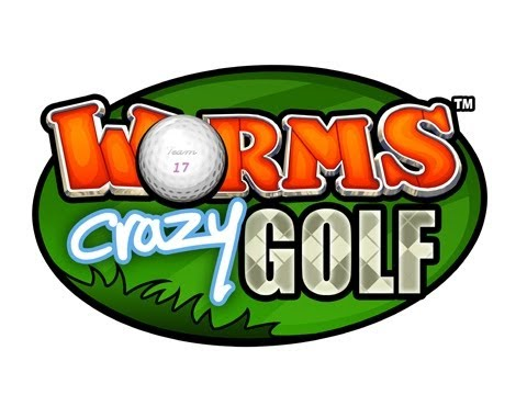 Worms: Crazy Golf – Debut Trailer