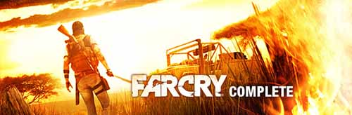Far Cry Complete