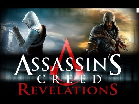 Assassins Creed: Revelations – Multiplayer Trailer