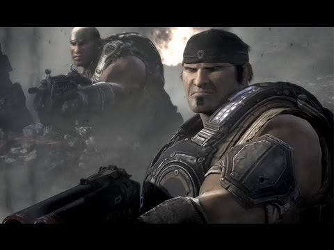 Gears of War 3 – Dust to Dust Trailer