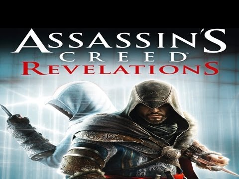Assassins Creed: Revelations – Double Trailers!