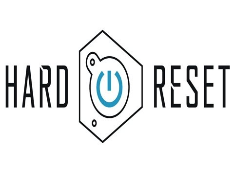 Hard Reset Demo on Steam