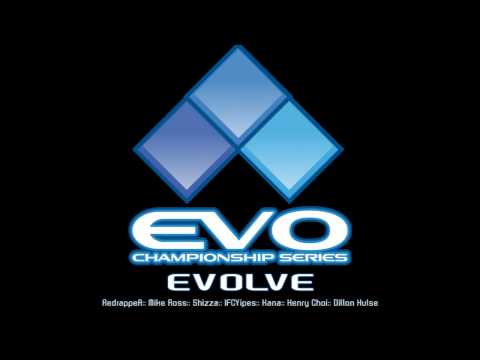 Evolve – Theme of the EVO Championship Series 2k11