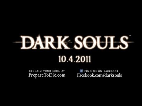 Dark Souls: Prologue Trailer 3