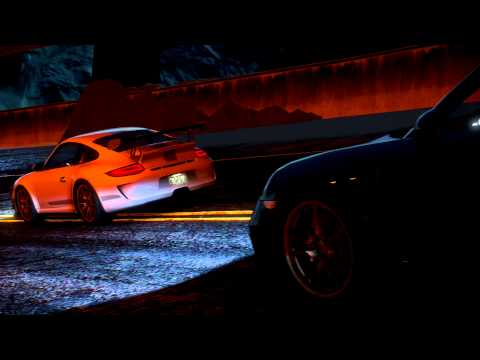 Need For Speed The Run – 2012 Porsche 911 Carrera S Trailer