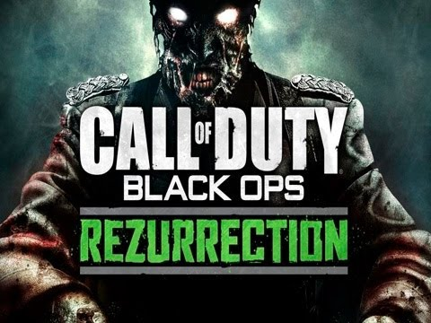 Call of Duty: Black Ops Rezurrection Zombie Lab Phase 2 Trailer