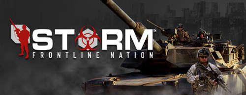 STORM Frontline Nation