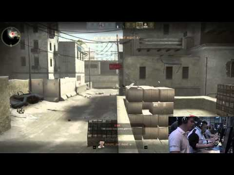 Intel Uploads An Hour Of Counter-Strike: Global Offensive Footage