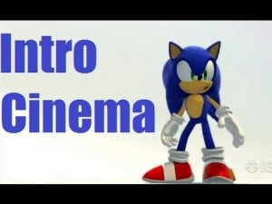 Check Out The Sonic Generations – Opening Cutscene