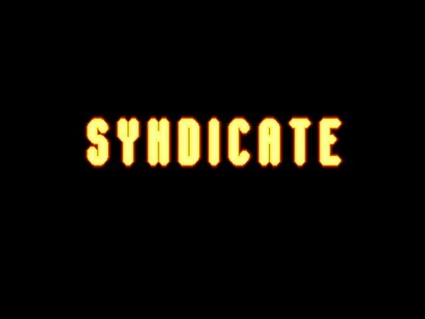 Get Hyped For The New Syndicate Reboot By Explore Its 16-Bit Past & 10 Min Of New Footage