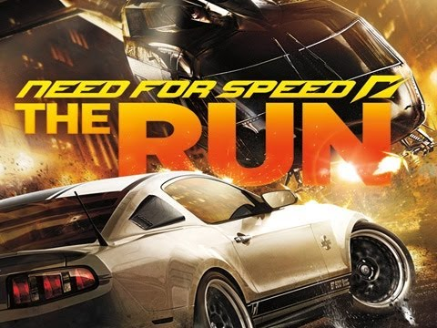 See More Single Player Action In This Need for Speed: The Run – Race For Your Life Trailer