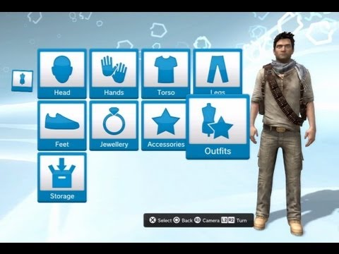 New Challenges Coming To Uncharted 3 Home Total Game Integration