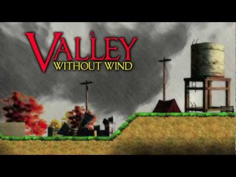 No One Needs Jackets In This Valley Without Wind – Second Beta Trailer