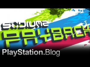 Check Out The New Features In The Sodium 2 Payback Update for PlayStation Home With This Trailer