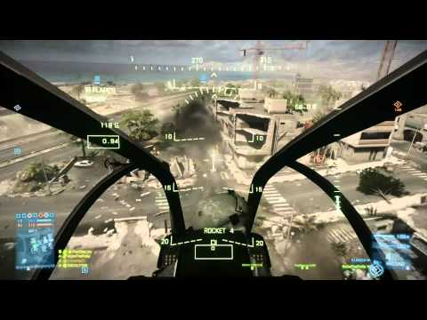 Go Back To The Gulf Of Oman With This Battlefield 3 Trailer