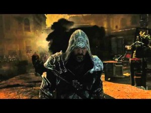 Dubstep Your Way Through This Assassin's Creed: Revelations Montage