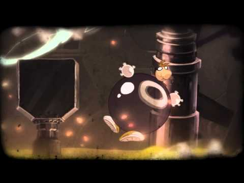 Not All Is Safe In Rayman Origins As This Trailer Shows 10 Ways To Die