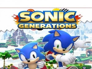 If You're Still Jonesin' For The Blue Blur After The Intro Watch This Sonic Generations – Launch Trailer