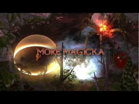 Magicka Keeps On Giving, Updates Their Game Engine To Make Your Eyes Happy