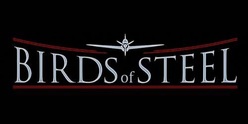 Birds of Steel Logo