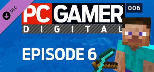 PC Gamer Digital Logo EP6