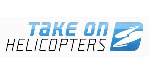 Take On Helicopters Logo