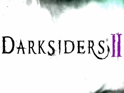 Check Out A Glimpse Of Death In This Darksiders 2 Teaser Trailer