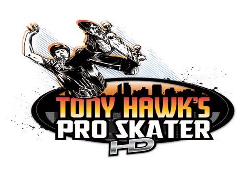 Tony Hawk's Pro Skater HD Teases Your Childhood Memories With This Trailer