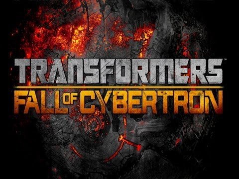 Take A Behind The Scenes Look At The Cinematic Transformers: Fall of Cybertron Trailer
