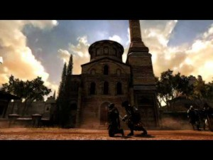 Become Your Ancestors With This Assassin's Creed: Revelations DLC Trailer