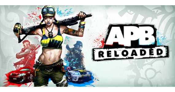 APB Reloaded Steam Logo