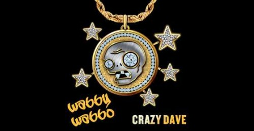 Cray-Z Dave Plants vs Zombies Wabby Wabbo Single