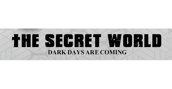 The Secret World Logo