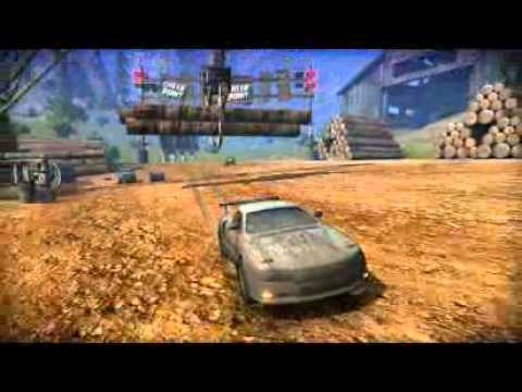 Insane 2 (PC) Crashes Into Steam Jan 19th 2012