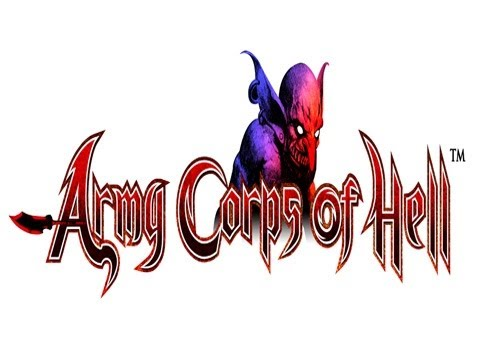 Does Anyone Know Where Hell Is For The Army Corps Of Hell King?