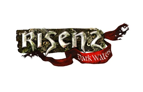 Risen 2 Dark Waters Logo