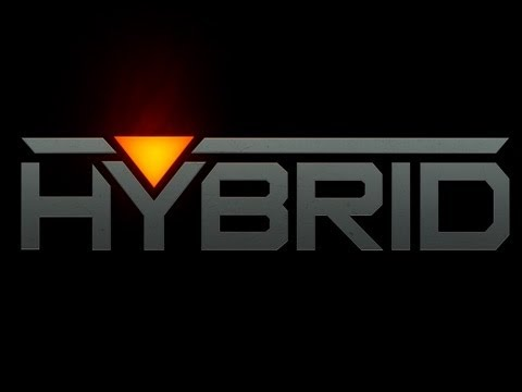 This Hybrid (Xbox 360) Trailer Mixes Action With Awesome