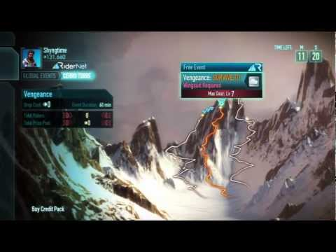 Check Out Part 2 Of The SSX – Online Features Developer Diary